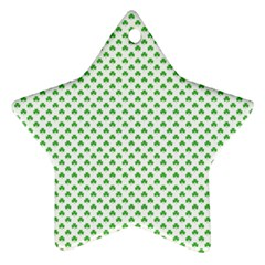 46293021 Star Ornament (Two Sides)