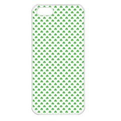 46293021 Apple iPhone 5 Seamless Case (White)