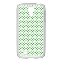 46293021 Samsung GALAXY S4 I9500/ I9505 Case (White)