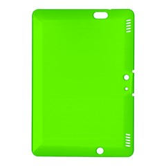 Super Bright Fluorescent Green Neon Kindle Fire HDX 8.9  Hardshell Case