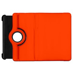 Bright Fluorescent Attack Orange Neon Kindle Fire HD 7