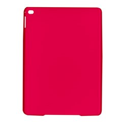 Super Bright Fluorescent Pink Neon iPad Air 2 Hardshell Cases