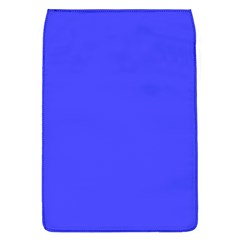 Bright Electric Fluorescent Blue Neon Flap Covers (L)
