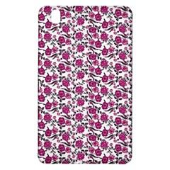 Roses pattern Samsung Galaxy Tab Pro 8.4 Hardshell Case