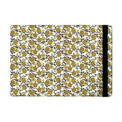 Roses pattern iPad Mini 2 Flip Cases
