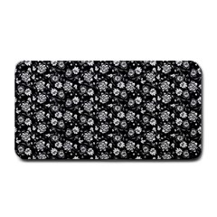 Roses pattern Medium Bar Mats
