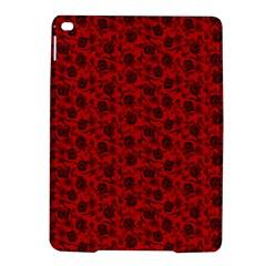 Roses pattern iPad Air 2 Hardshell Cases