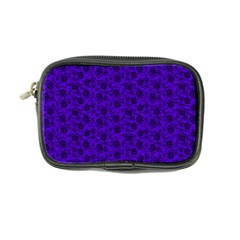 Roses pattern Coin Purse