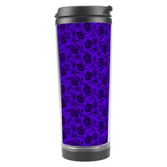 Roses pattern Travel Tumbler