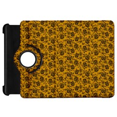 Roses pattern Kindle Fire HD 7