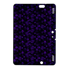 Roses pattern Kindle Fire HDX 8.9  Hardshell Case