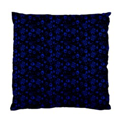 Roses pattern Standard Cushion Case (One Side)