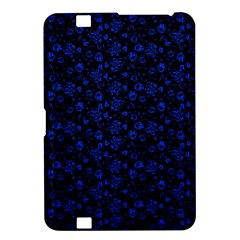 Roses pattern Kindle Fire HD 8.9