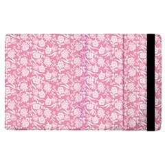 Roses pattern Apple iPad Pro 12.9   Flip Case