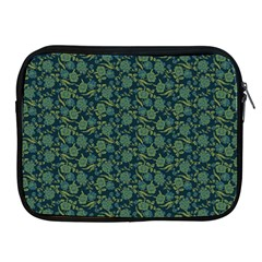 Roses pattern Apple iPad 2/3/4 Zipper Cases