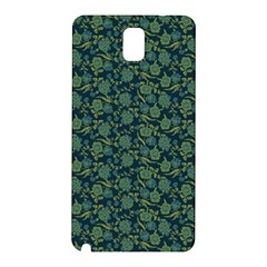 Roses pattern Samsung Galaxy Note 3 N9005 Hardshell Back Case