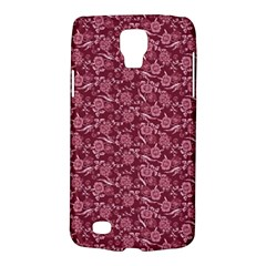 Roses pattern Galaxy S4 Active