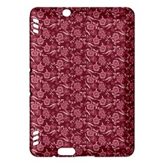 Roses pattern Kindle Fire HDX Hardshell Case
