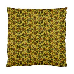 Roses pattern Standard Cushion Case (Two Sides)