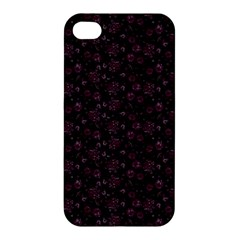 Roses pattern Apple iPhone 4/4S Premium Hardshell Case
