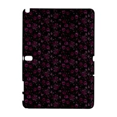 Roses pattern Galaxy Note 1