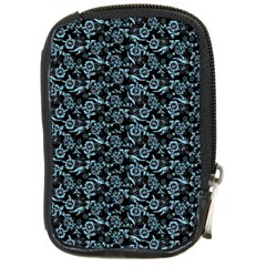 Roses pattern Compact Camera Cases