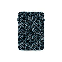 Roses pattern Apple iPad Mini Protective Soft Cases