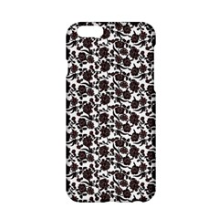 Roses pattern Apple iPhone 6/6S Hardshell Case