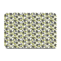 Roses pattern Plate Mats