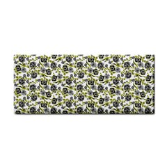 Roses pattern Cosmetic Storage Cases