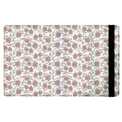 Roses pattern Apple iPad Pro 9.7   Flip Case