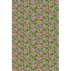 Roses pattern 5.5  x 8.5  Notebooks