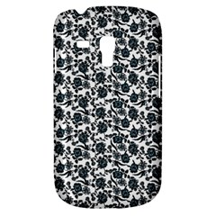 Roses pattern Galaxy S3 Mini