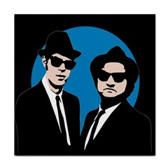 Blues Brothers  Tile Coasters