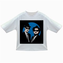 Blues Brothers  Infant/Toddler T-Shirts