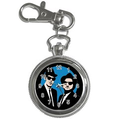 Blues Brothers  Key Chain Watches