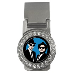 Blues Brothers  Money Clips (CZ)