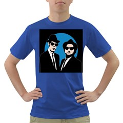 Blues Brothers  Dark T-Shirt