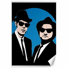 Blues Brothers  Canvas 20  x 30