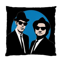 Blues Brothers  Standard Cushion Case (One Side)