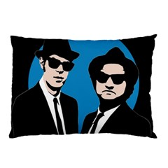 Blues Brothers  Pillow Case