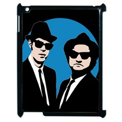 Blues Brothers  Apple iPad 2 Case (Black)