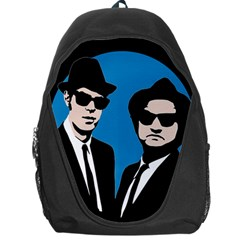 Blues Brothers  Backpack Bag
