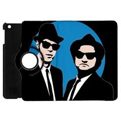 Blues Brothers  Apple iPad Mini Flip 360 Case