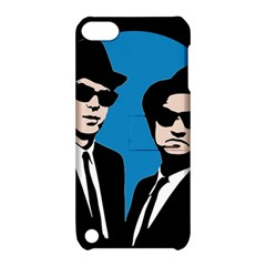 Blues Brothers  Apple iPod Touch 5 Hardshell Case with Stand