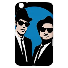 Blues Brothers  Samsung Galaxy Tab 3 (8 ) T3100 Hardshell Case