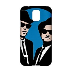 Blues Brothers  Samsung Galaxy S5 Hardshell Case