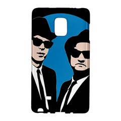 Blues Brothers  Galaxy Note Edge