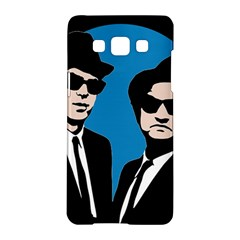Blues Brothers  Samsung Galaxy A5 Hardshell Case