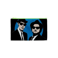 Blues Brothers  Cosmetic Bag (xs)